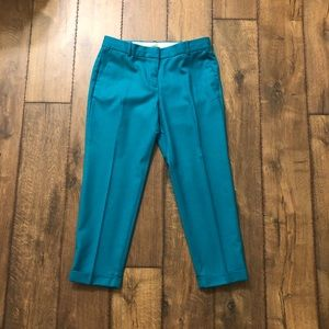 J. Crew Pants & Jumpsuits - Cafe Capris by J. Crew